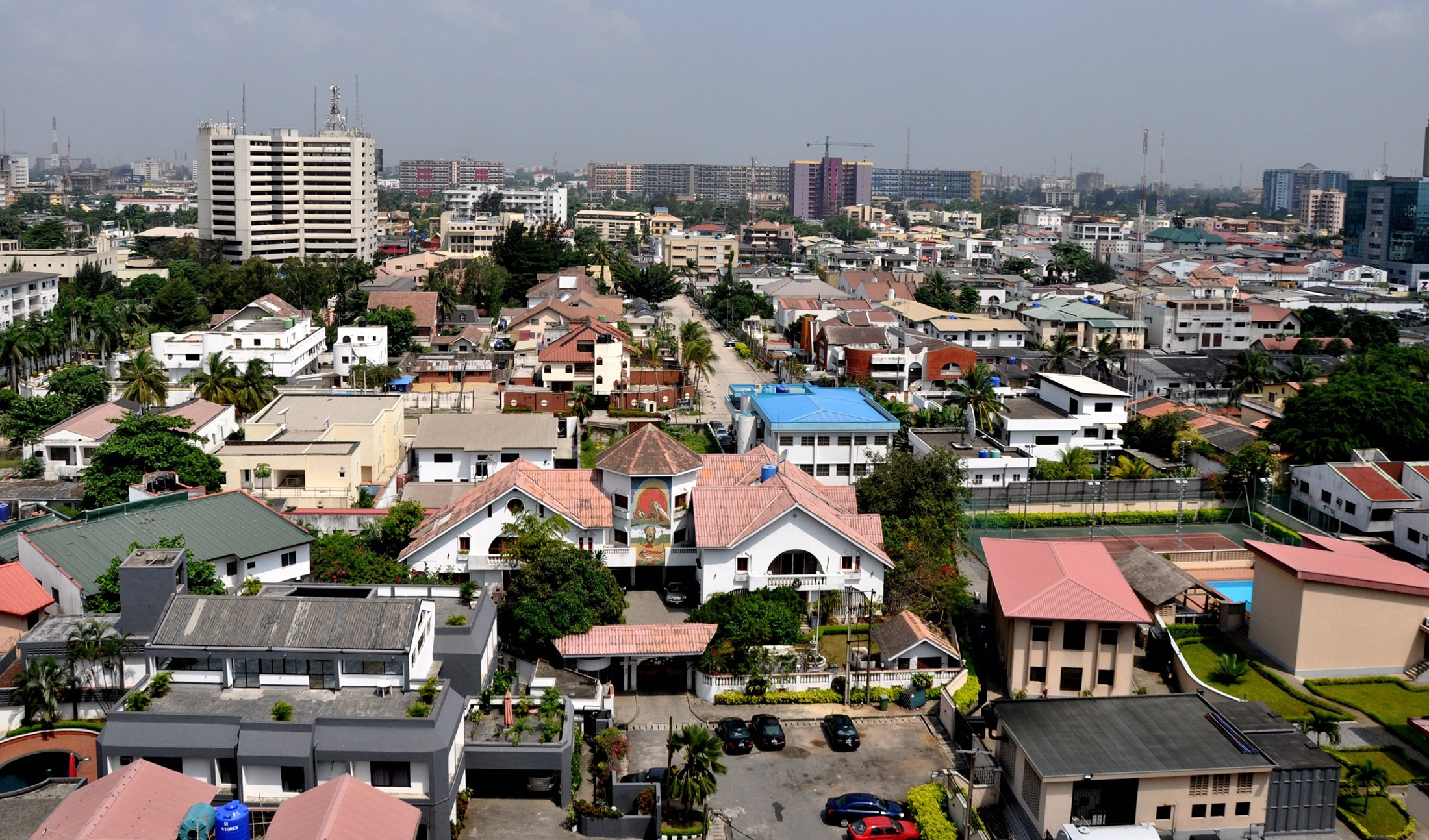 Mortgages in Nigeria are set to grow thanks to President Goodluck Jonathan's government