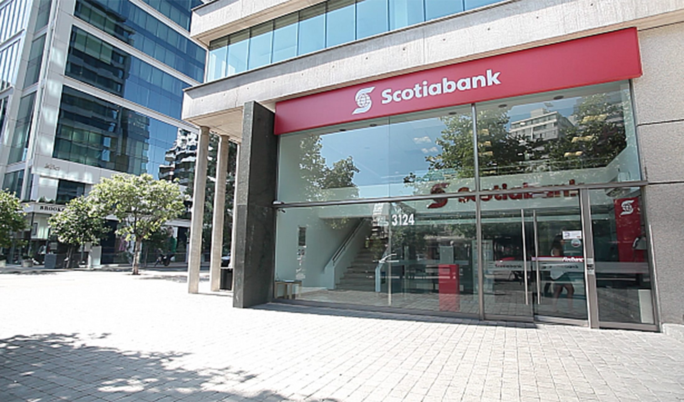 Scotiabank-Chile
